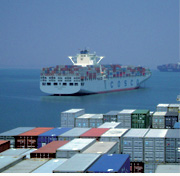Containerisation image